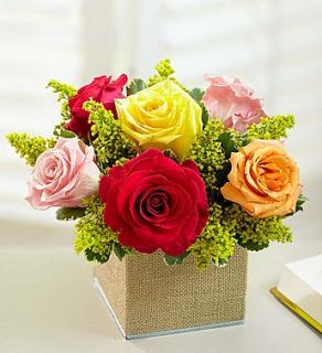 Radiant Rose Bouquet™